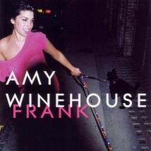 Frank, il primo disco di Amy uscito nel 2003