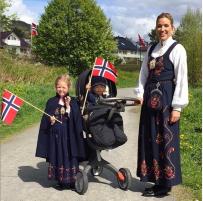 Evviva la Norvegia