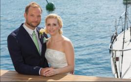 una coppia sposata a prima vista