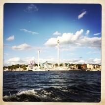 Stoccolma, il Grona Lund