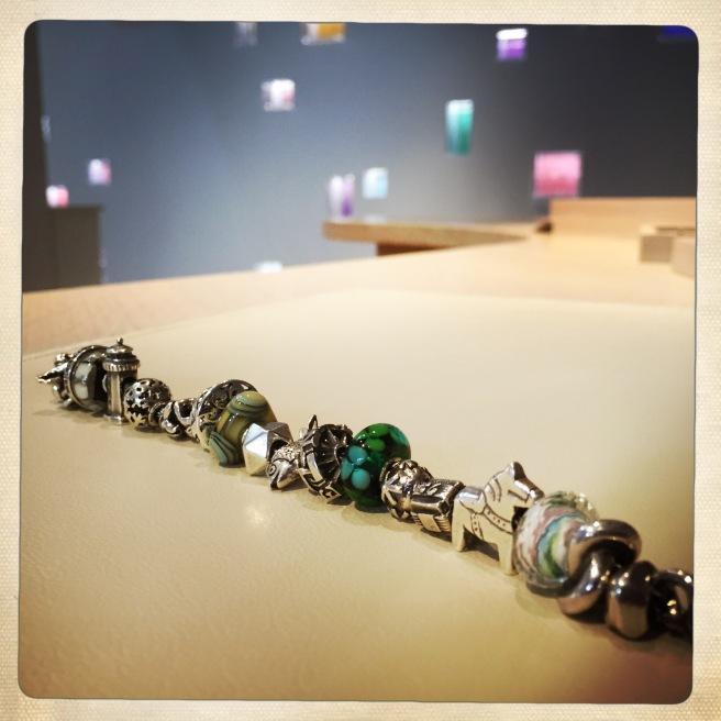 Ogni bead è una tappa del viaggio